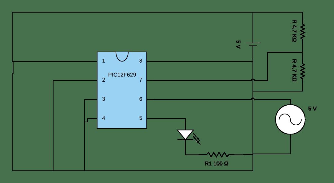 pic12f629_komparator_test